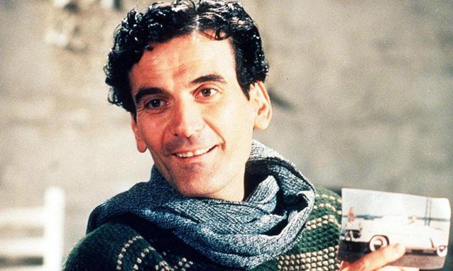 Massimo Troisi h partb
