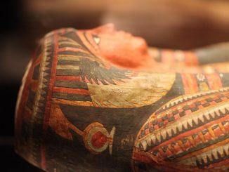 faraone egitto