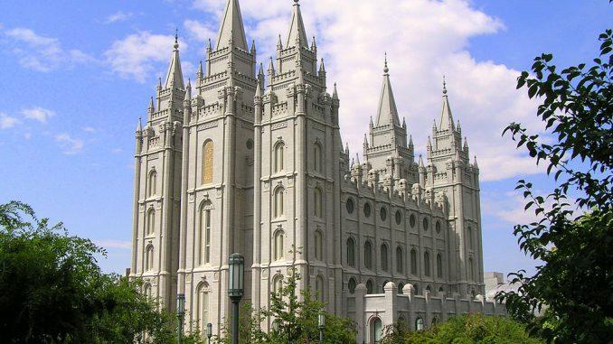 lo stato dei mormoni