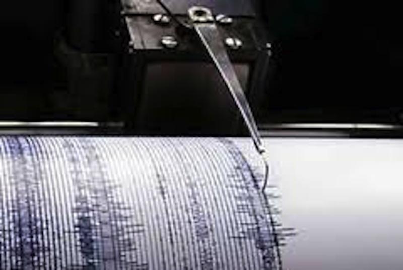 Maratea, lieve scossa di terremoto: la quinta in un mese
