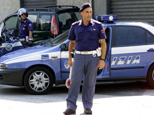 Concorso per 80 posti nella polizia di stato for Commissario esterno esami di stato rinuncia