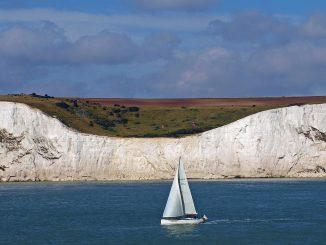Bianche scogliere di Dover