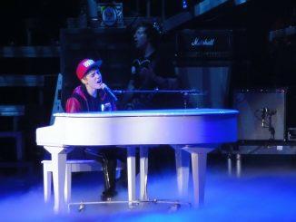 alto Justin Bieber