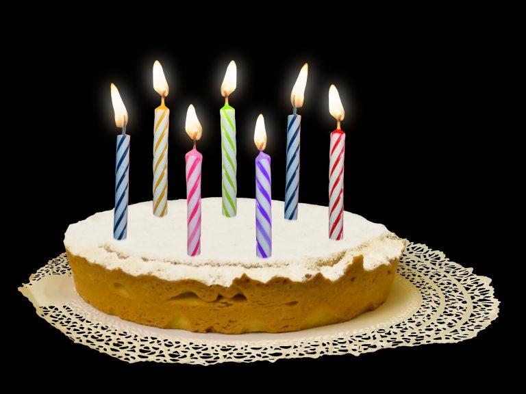 Estremamente 60 anni, ecco le migliori idee per come festeggiare il compleanno DP64