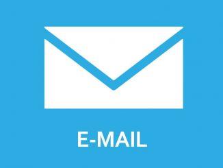 immagini e-mail