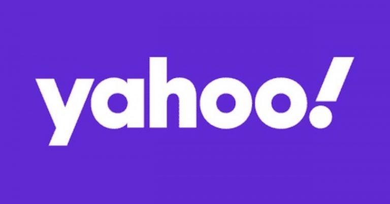 come inviare fax tramite Yahoo!