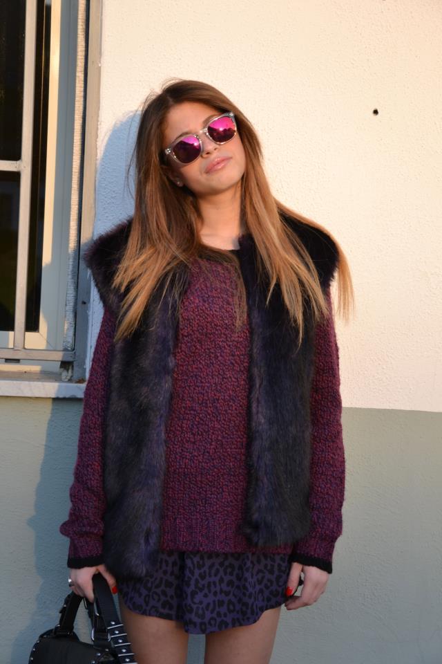 Intervista a Chiara Nasti, la nuova promessa delle fashion bloggers
