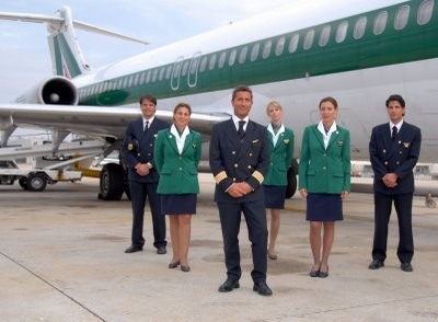 Piloti Alitalia Sciopero Piloti Alitalia Il 22 Marzo