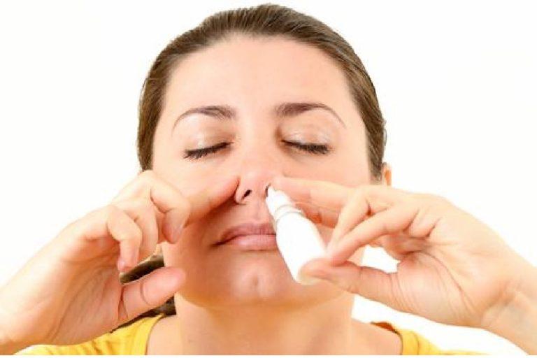 Addio allo spray nasale con la nuova tecnica Mit