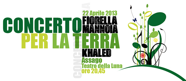 Earth Day Italia - Concerto per la Terra 2013