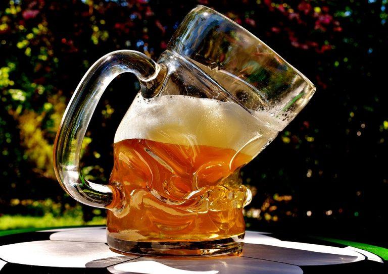 Allergia alla birra