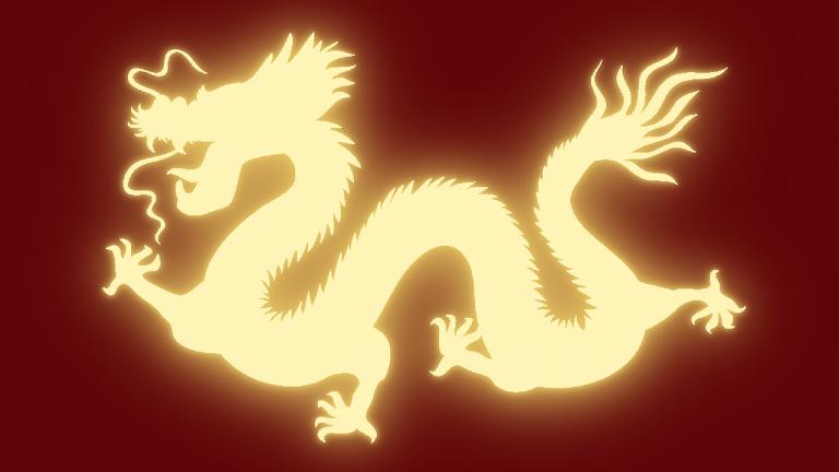 figli del drago