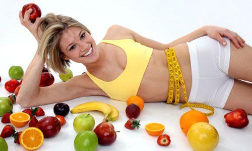 dieta detox primavera