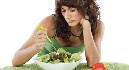 Ortoressia, quando il cibo sano diventa un'ossessione