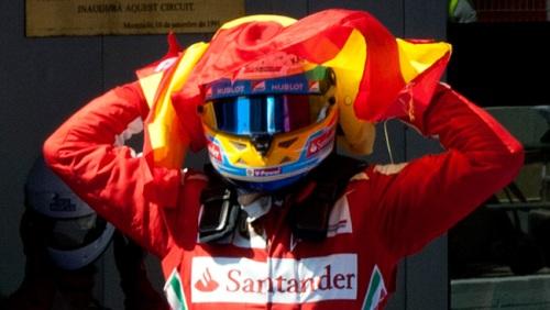 Alonso Spagna