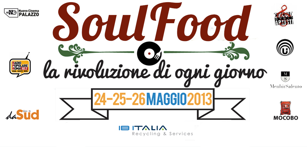 Festival SoulFood