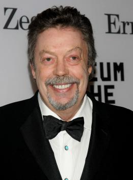 Tim Curry had stroke last July says agent