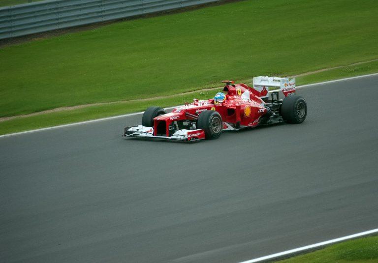 punti in Formula Uno