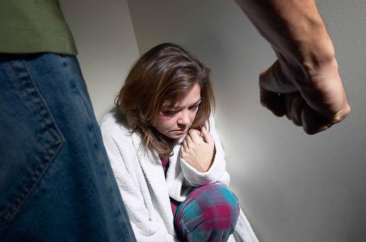 foto articolo violenze domestiche