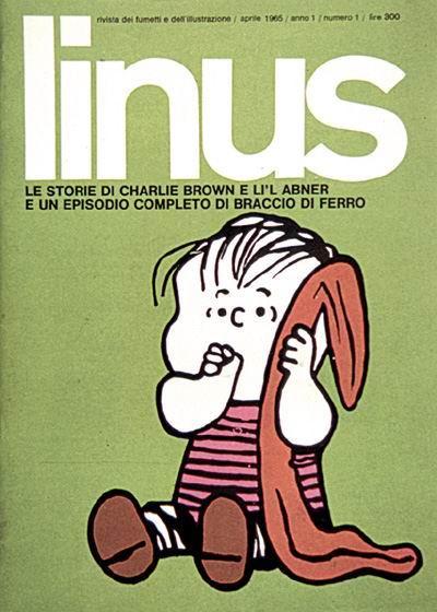 linus 1 1965