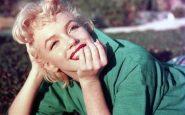 Marilyn Monroe morte
