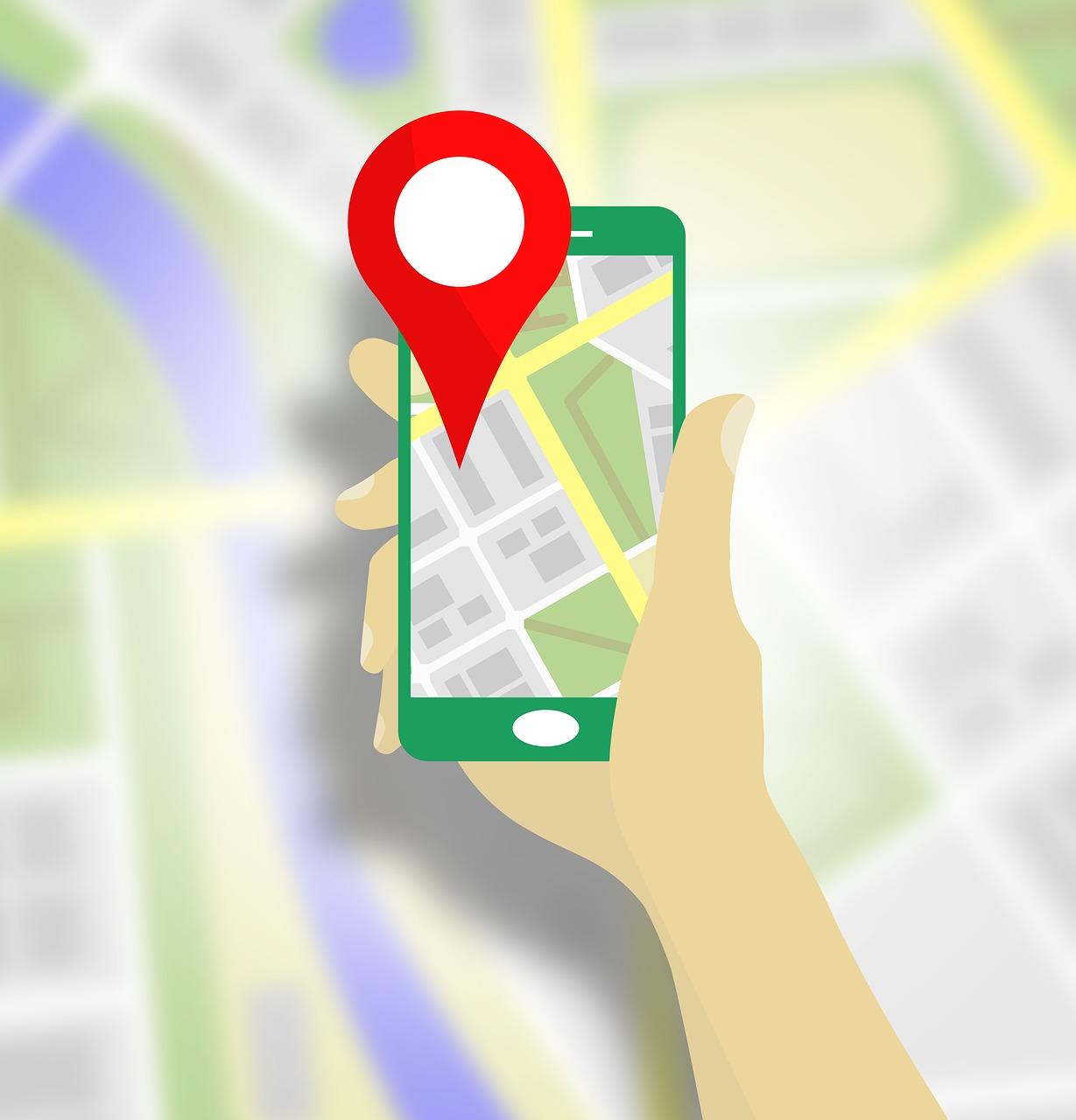 Afișați-vă locația în timp real altor persoane - Android - Hărţi Google Ajutor