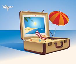 467 metti in valigia le tue vacanze2013