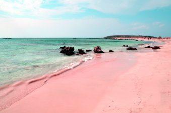 Pink Sand Island