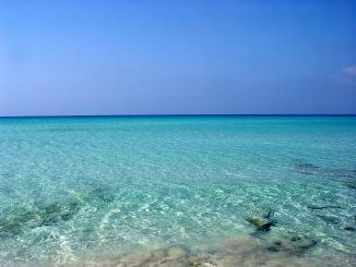 spiagge di Formentera
