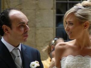 Veronica morta in un incidente il marito aspetta in chiesa come al matrimonio 300x225