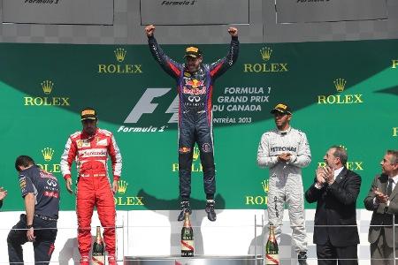 Vettel GP Montreal1