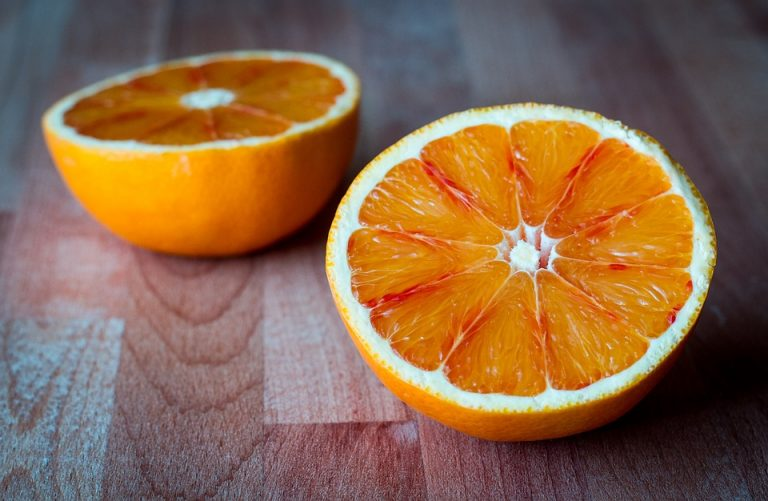 Sintomi di un'allergia all'arancia