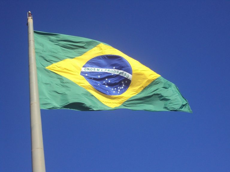 lingua parlata in Brasile