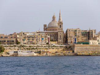 lingue di Malta