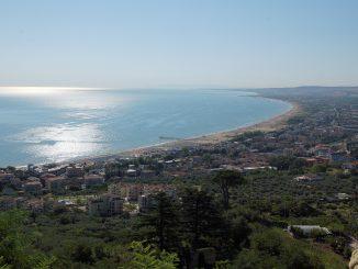Spiagge dell'Abruzzo
