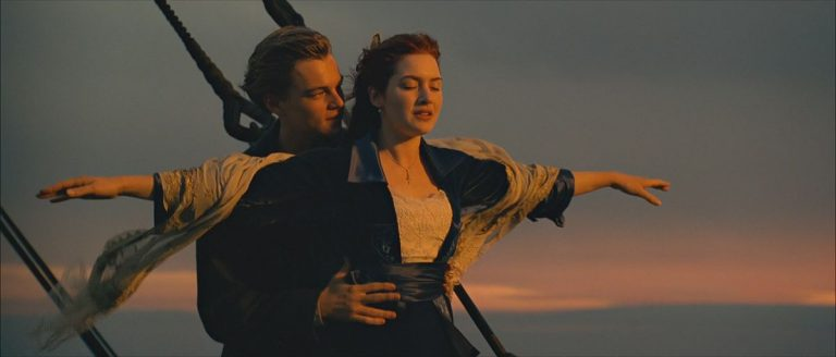 Oscar vinti da Titanic