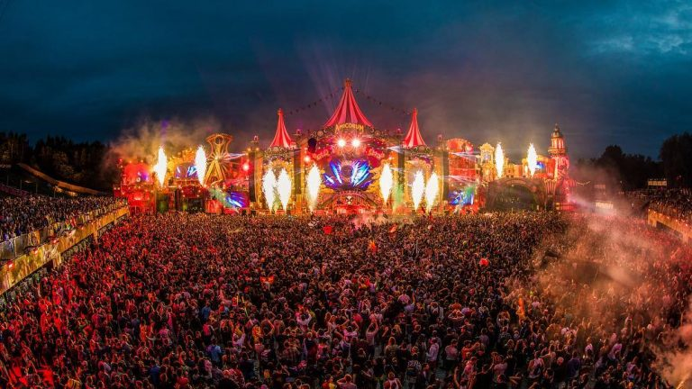 partecipare a Tomorrowland