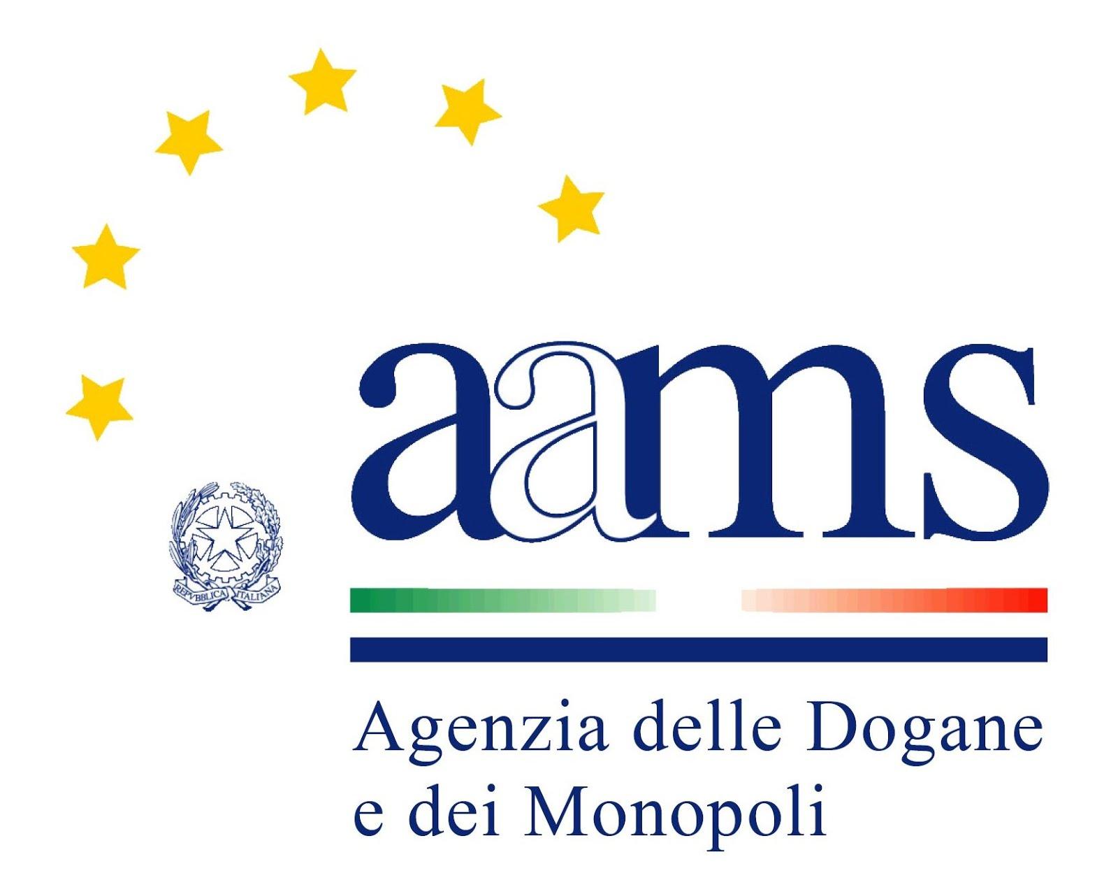 aams gioco legale e responsabile agenzia delle dogane e