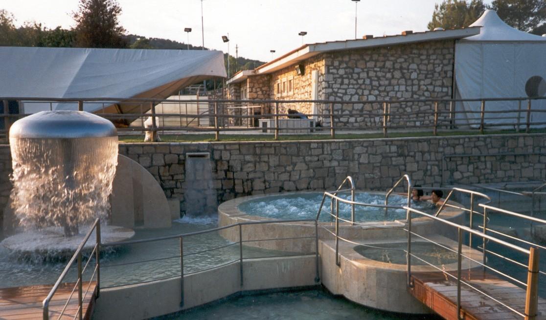 Week end anticellulite a saturnia - Alberghi saturnia con piscina termale ...