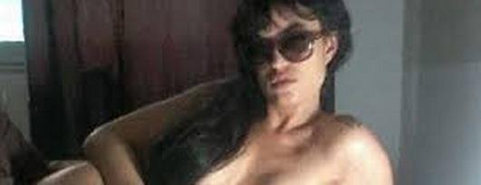 Sara Tommasi senza censura con Andrea Diprè