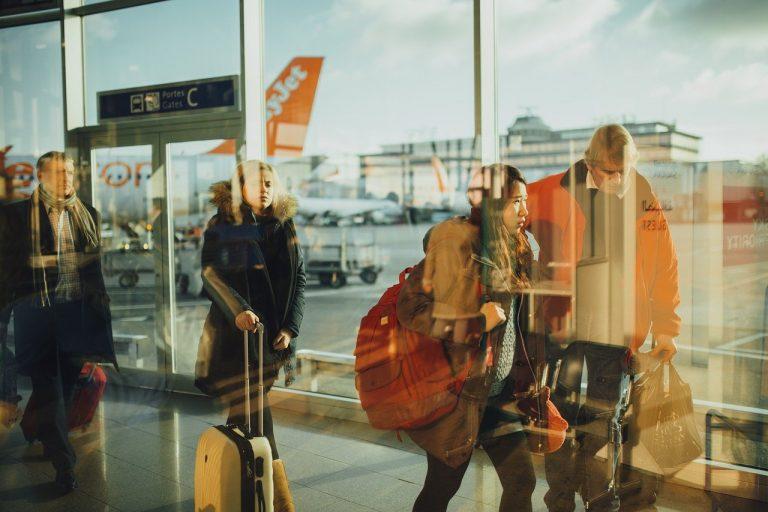 diritti dei viaggiatori