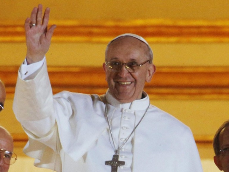 bergoglio papa francesco 770x578