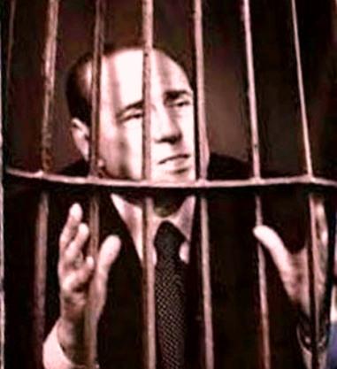 berlusconi carcere