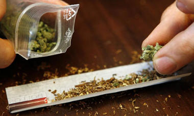 cannabis danni fertilita