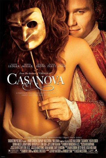 casanova b2
