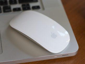 inventore del mouse