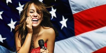 party in the usa miley