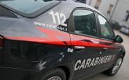 carabinieri gazzella 12