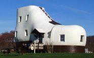 Le case più strane del mondo
