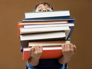 libri scolastici usati
